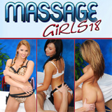 Massage Girls 18