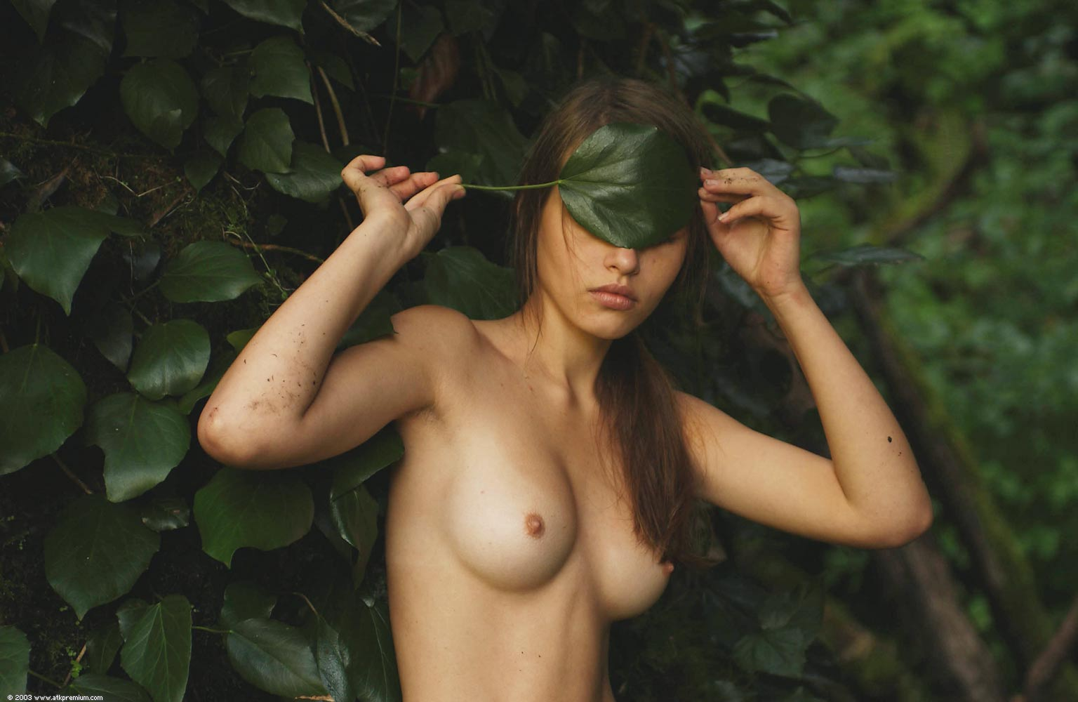 Galitsin art nackt porn star
