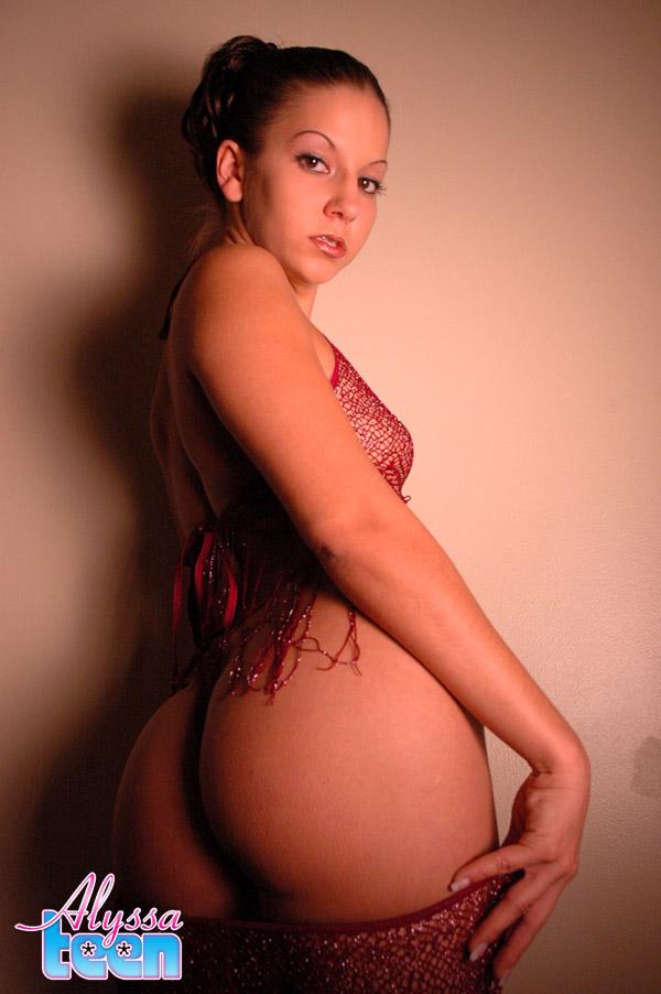 sex porn breast stroking