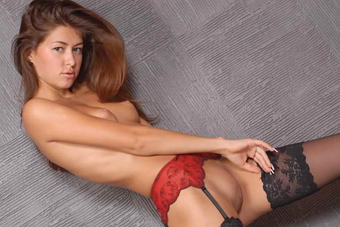 Pamela anderson massage