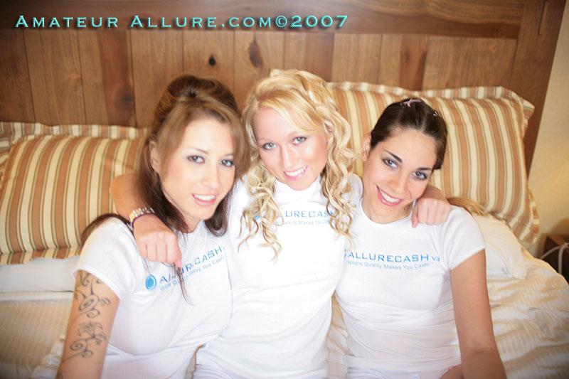 group sex allure Amateur