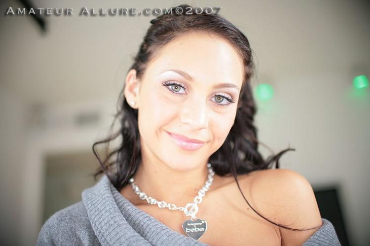 Amateur Allure Erica 5