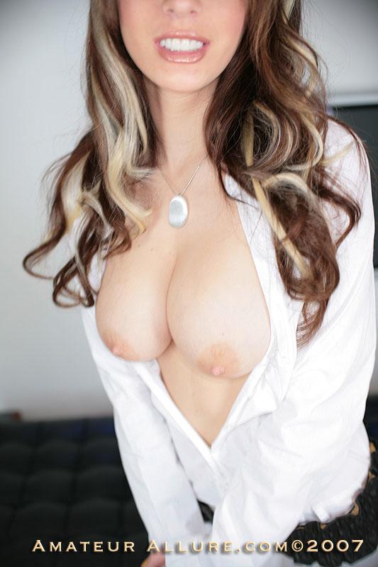 Free amateur big fat tits