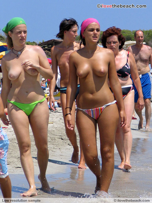 bondi beach voyeur