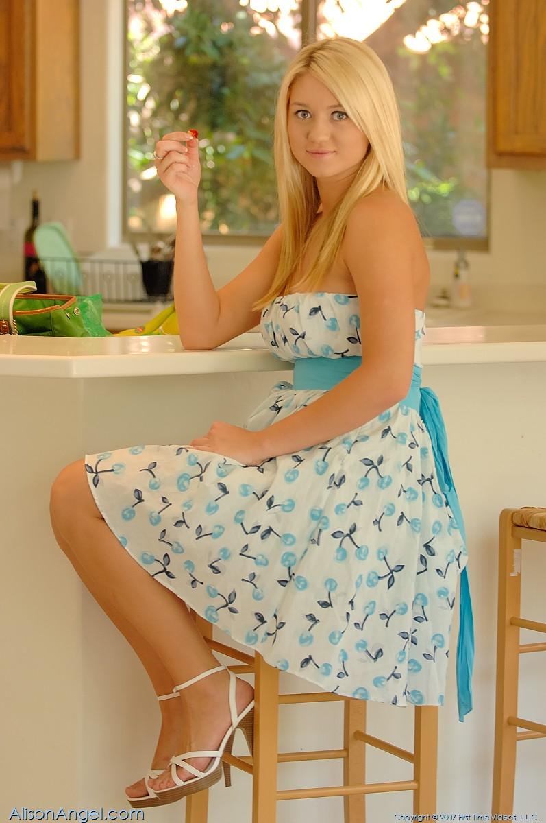 Alison angel cherry