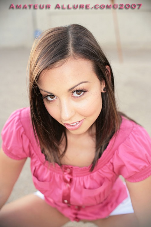 Talia From Amateur Allure 12