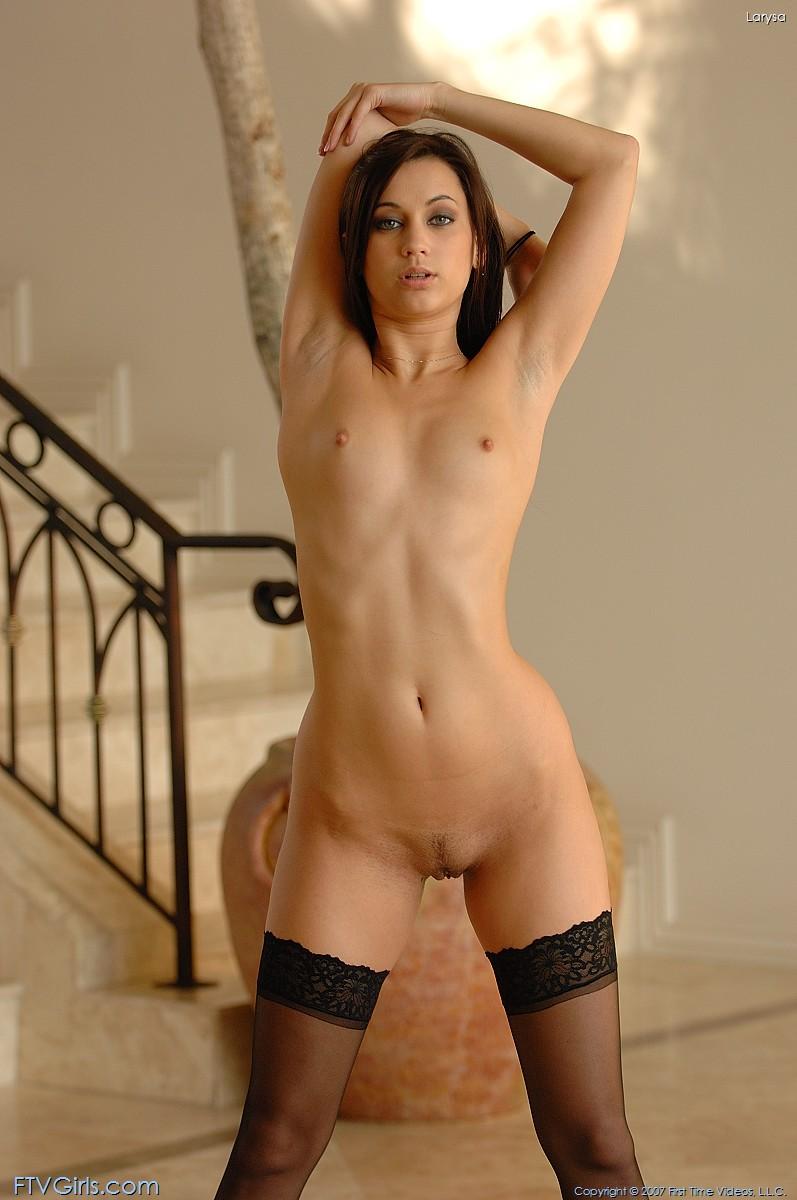 super petite naked girls