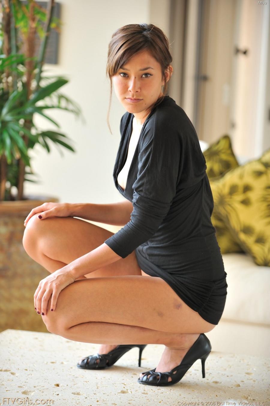 Miyu ftv girls sex porn, bitch black fucking