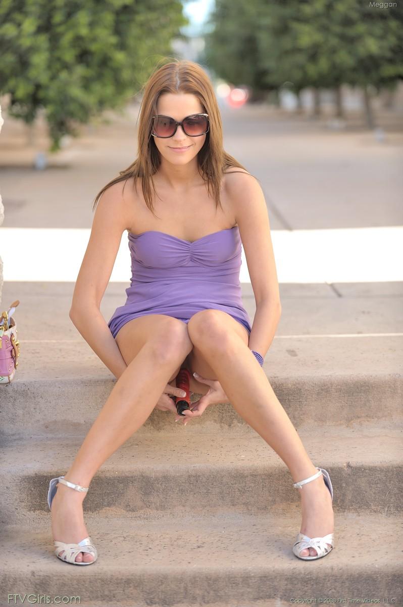 FTV Girls hot model Meggan