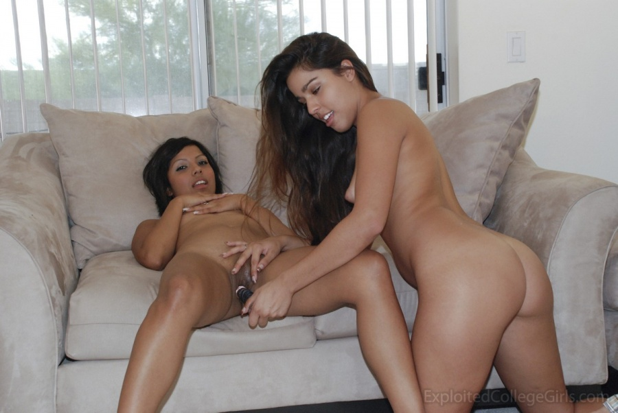 Backroom casting couch crystal and jane