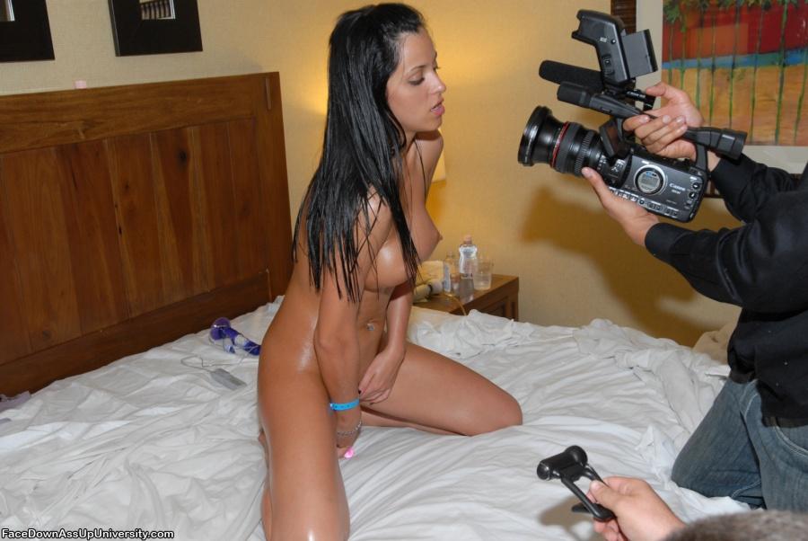 Erotic crossdresser photo