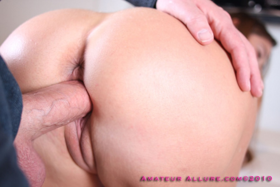 Think, that Amateur allure titty fuck confirm