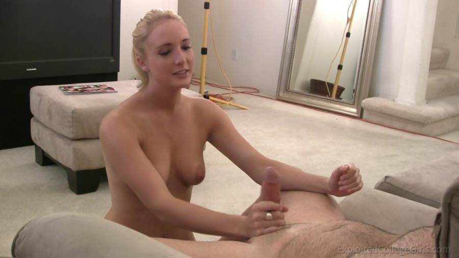 amazing hottie is nailed by bandit