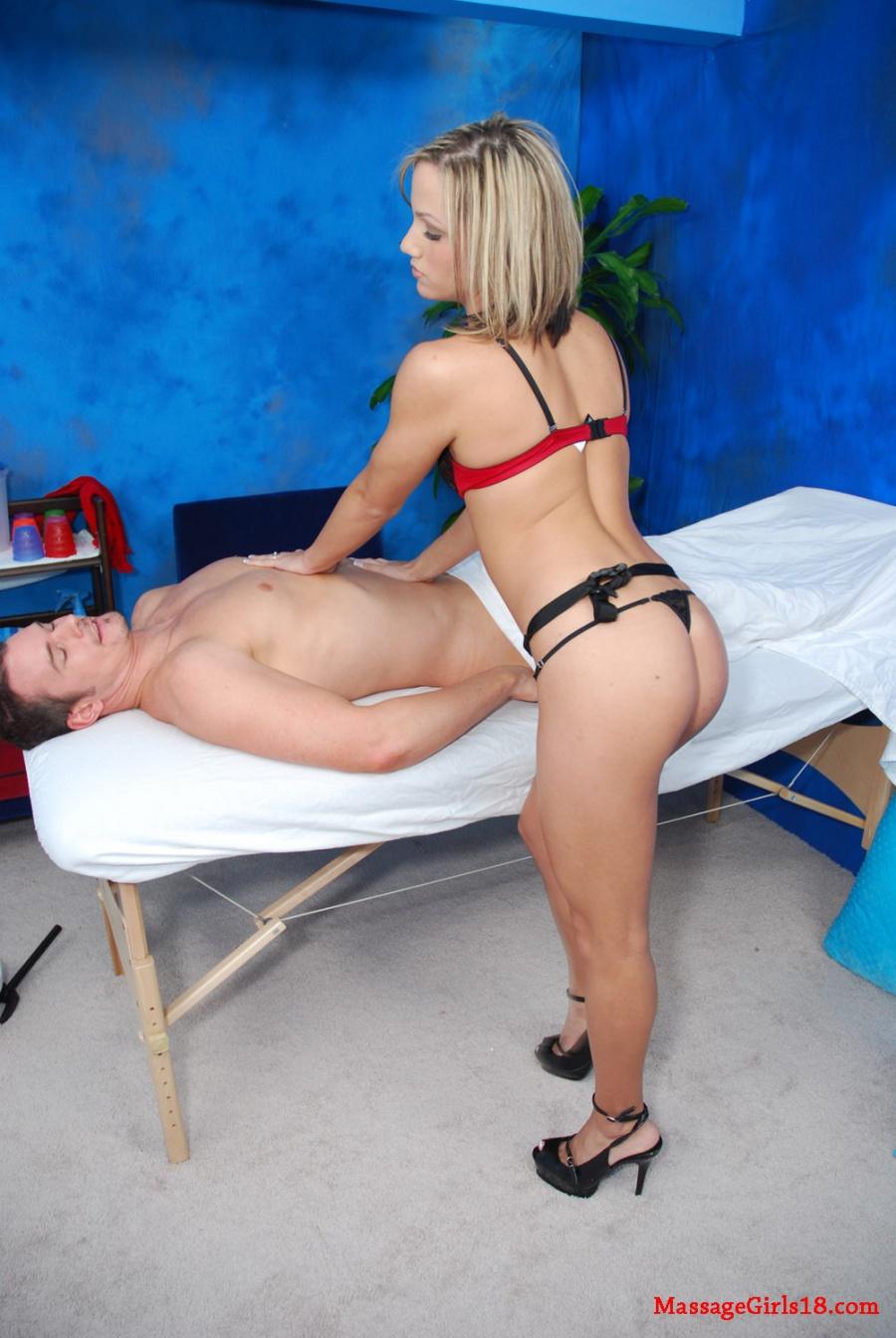 virtuell sex massasje thong
