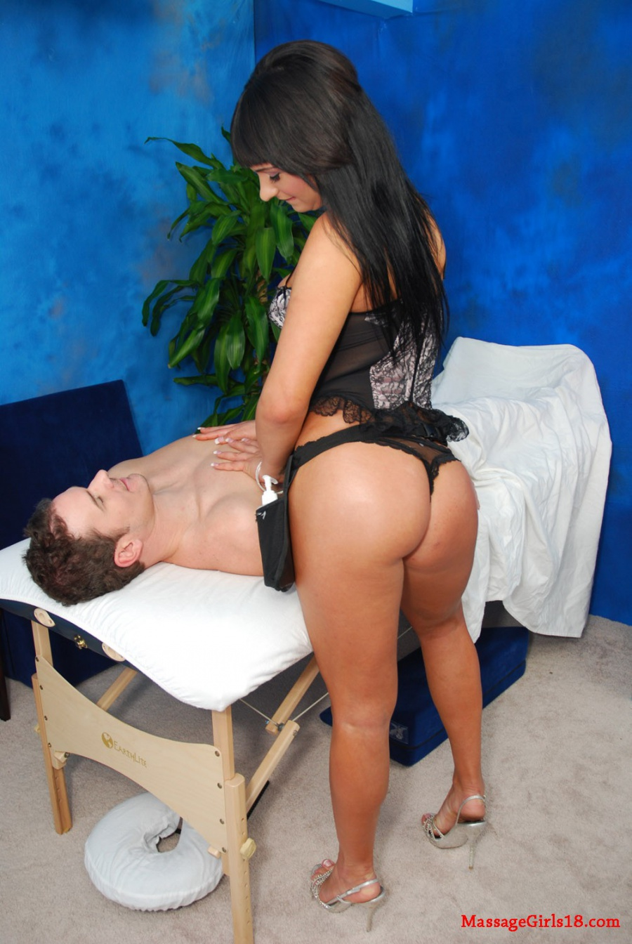 lesbian massage sex video