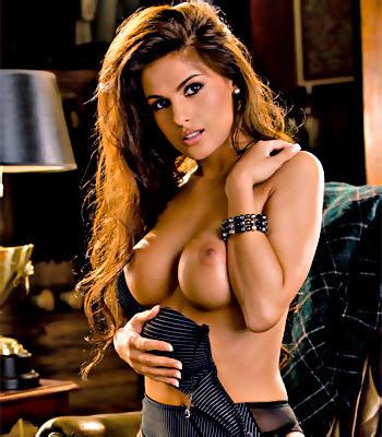 Playboy Tasha Nicole
