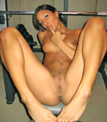 raven riley 3some