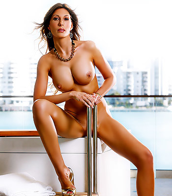 All clear, amy dumas nude playboy