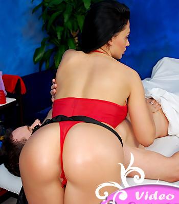 Aletta Massage Girls 18