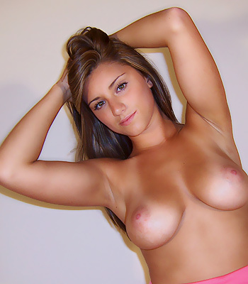 Playboy Tan Lines Nude