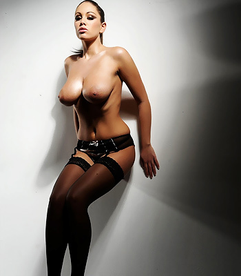 Hot stockings