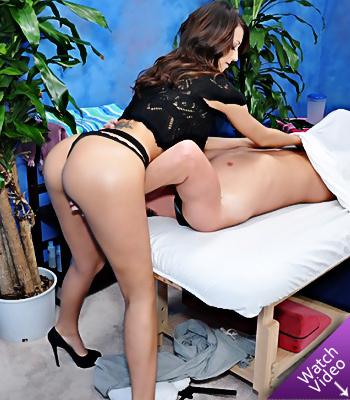 Katie Jordan Massage Girls 18