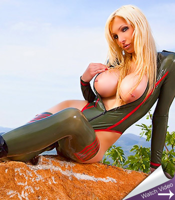 Susan Wayland Latex