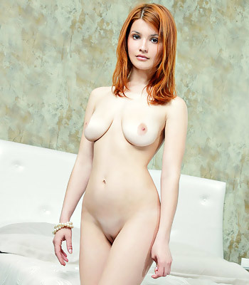 Guess just leg redhead tits masturbat easy access ass
