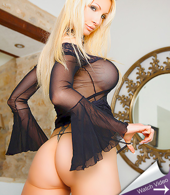 Sexy Sway Lingerie
