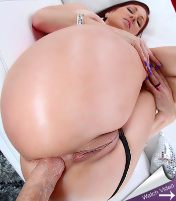 Tiffany Mynx Mr Anal