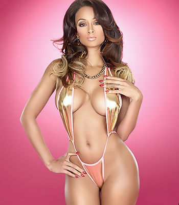 Draya Michelle Show Girlz Exclusive