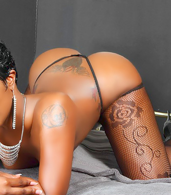 Tiya From Show Girlz Exclusive