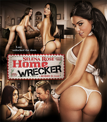 Home Wrecker Selena Rose