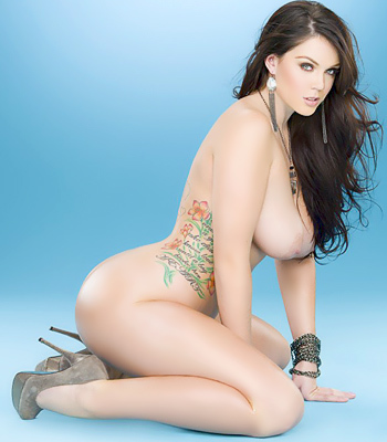 Alison Tyler Show Girlz Exclusive