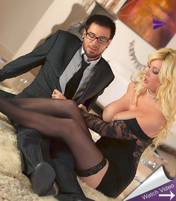 Courtney Taylor Babes Network