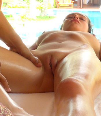 Nude Thai Massage