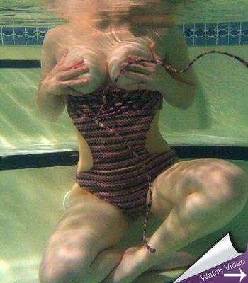 Sexy Pattycake Naked Dip
