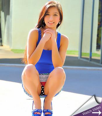 Megan Salinas FTV Girls