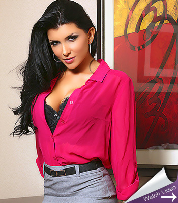 Romi rain tonights girlfriend