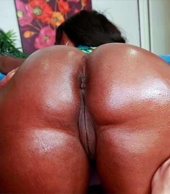 Jayden Starr Fat Ass