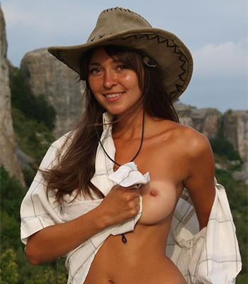 Juliet cowgirl