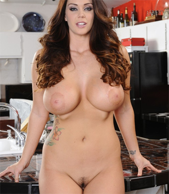 Alison Tyler on Naughty America