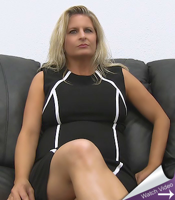 Mom desiree on backroom casting couch