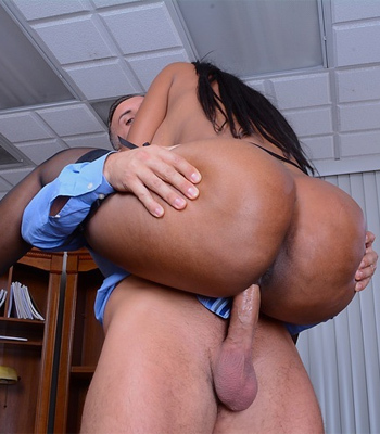 Codi Bryant Gets Her Boss In Trouble