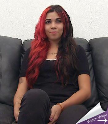 Redhead cindy on brcc
