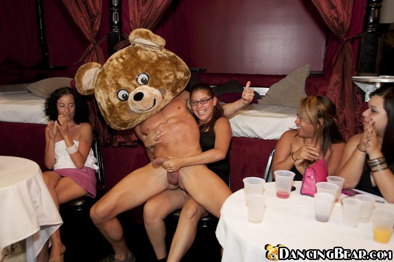 Brooke burke nude with guy