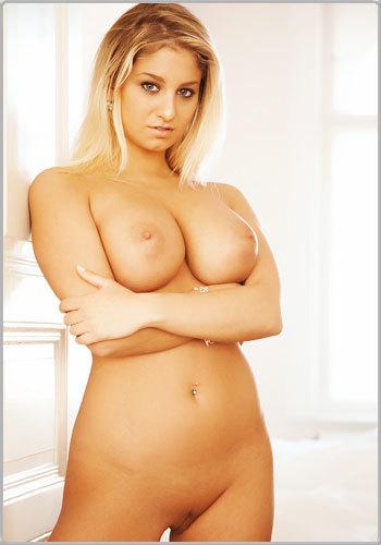Anna nicole bikini