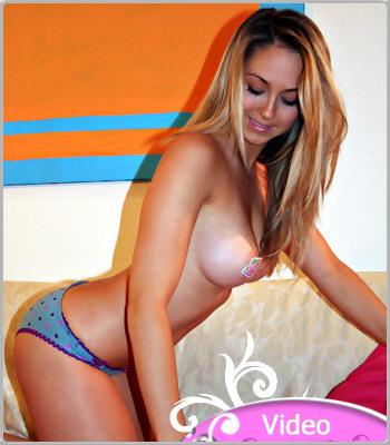 Brooke Marks Naked