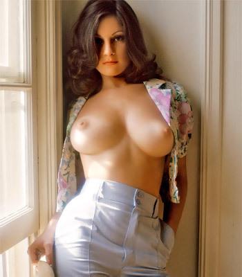 Playboy Francine Parks