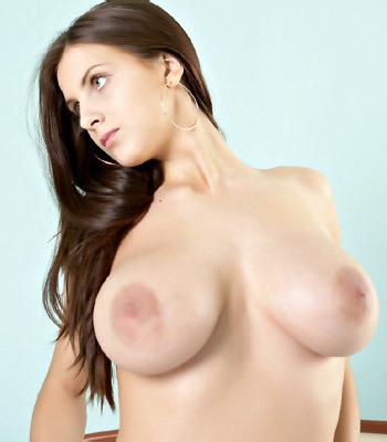 Big Tits Milana
